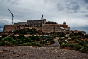 Ibiza Fort